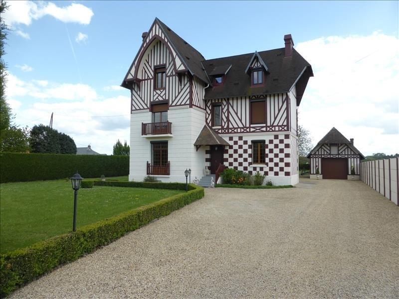 Vente maison / villa Crepy en valois 399000€ - Photo 1
