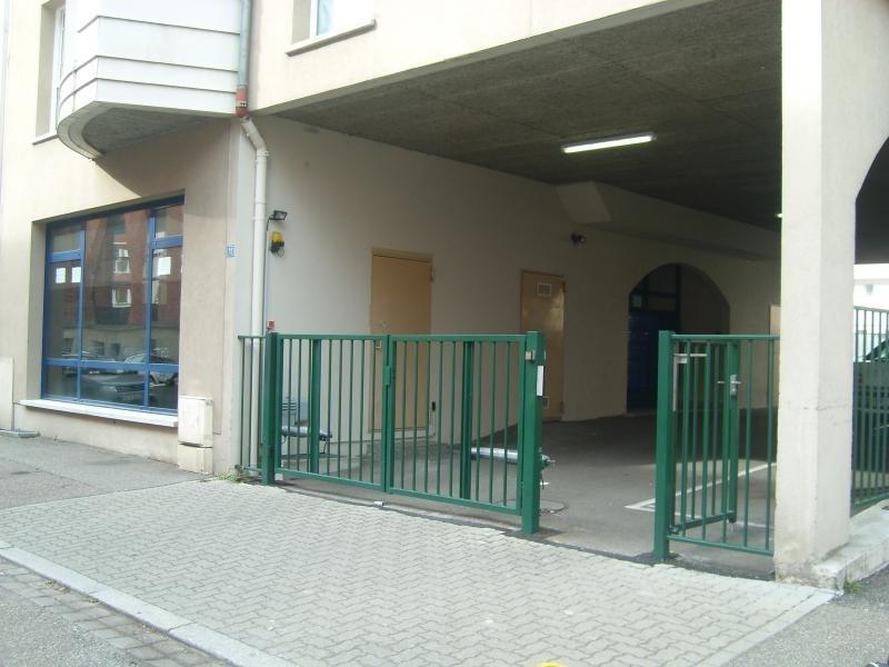 Vermietung wohnung Strasbourg 495€ CC - Fotografie 13