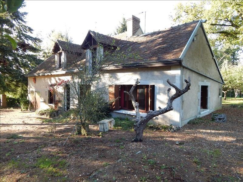 Vente maison / villa Vendôme 170000€ - Photo 1