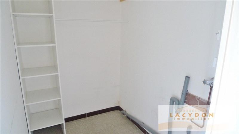 Vente appartement Marseille 14 109000€ - Photo 7