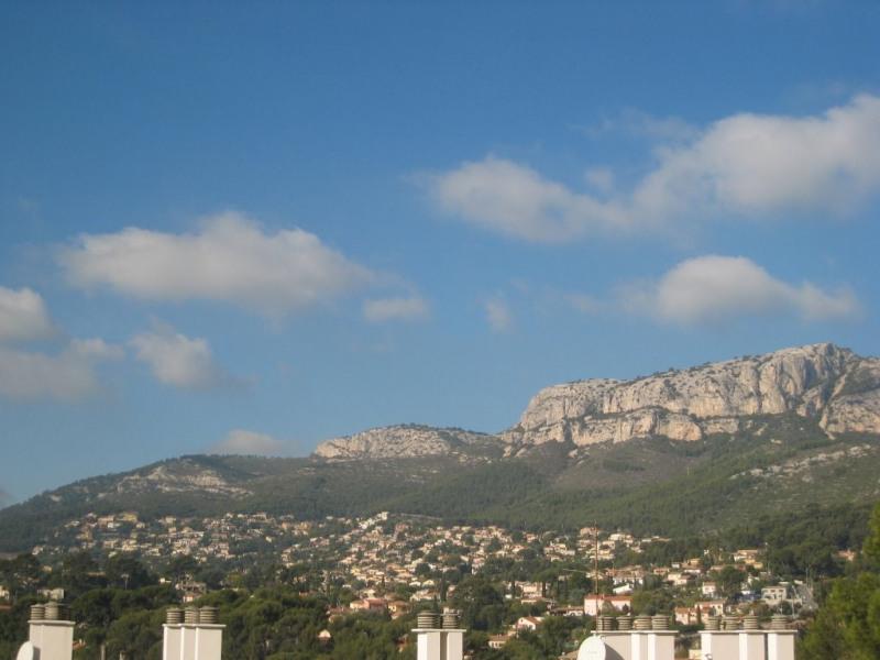 Produit d'investissement appartement Toulon 132000€ - Photo 1