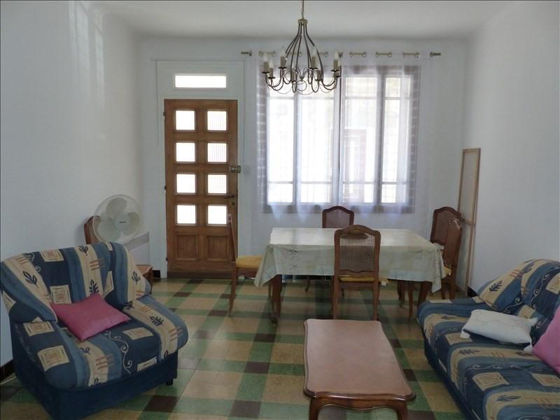 Vente maison / villa Capestang 200000€ - Photo 2
