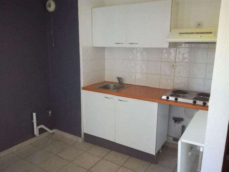 Vente appartement Aigues mortes 160000€ - Photo 6