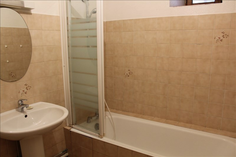 Rental house / villa Sury en vaux 457€ CC - Picture 5