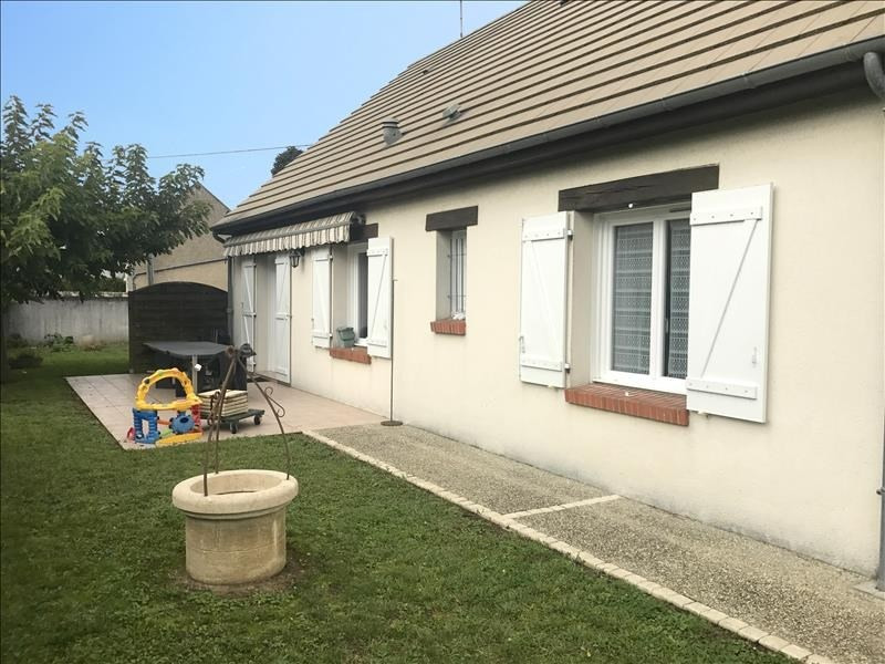 Vente maison / villa Blois 200000€ - Photo 1