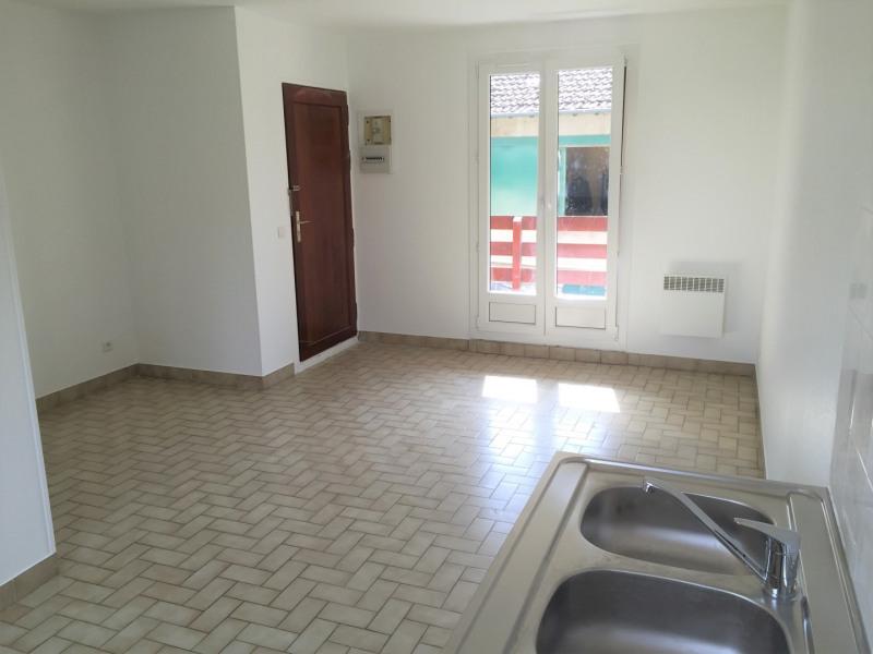 Rental apartment Taverny 525€ CC - Picture 2