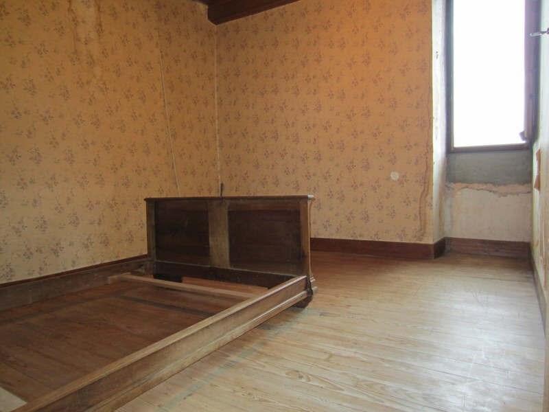 Sale house / villa Mauleon licharre 139000€ - Picture 11