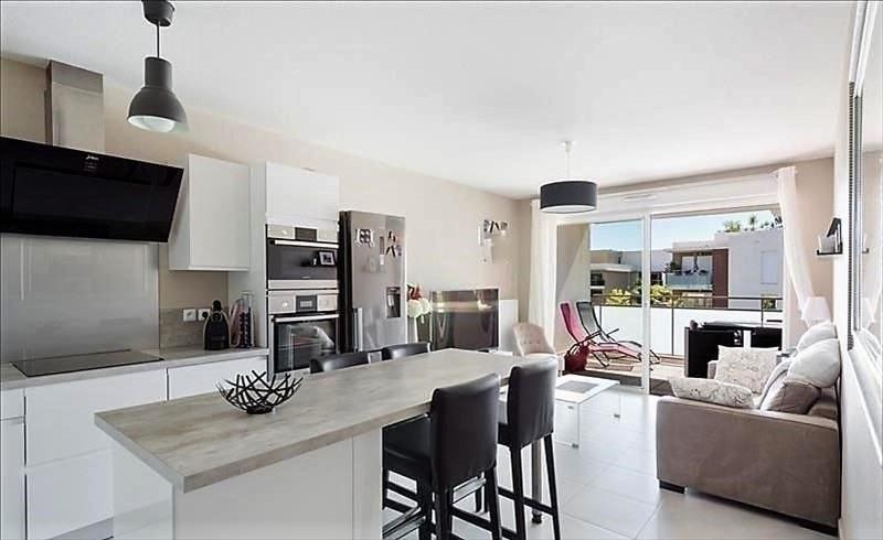 Sale apartment Lattes 279000€ - Picture 4