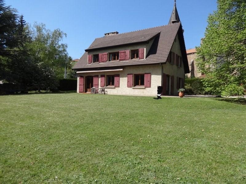 Vente maison / villa Génissieux 430000€ - Photo 12