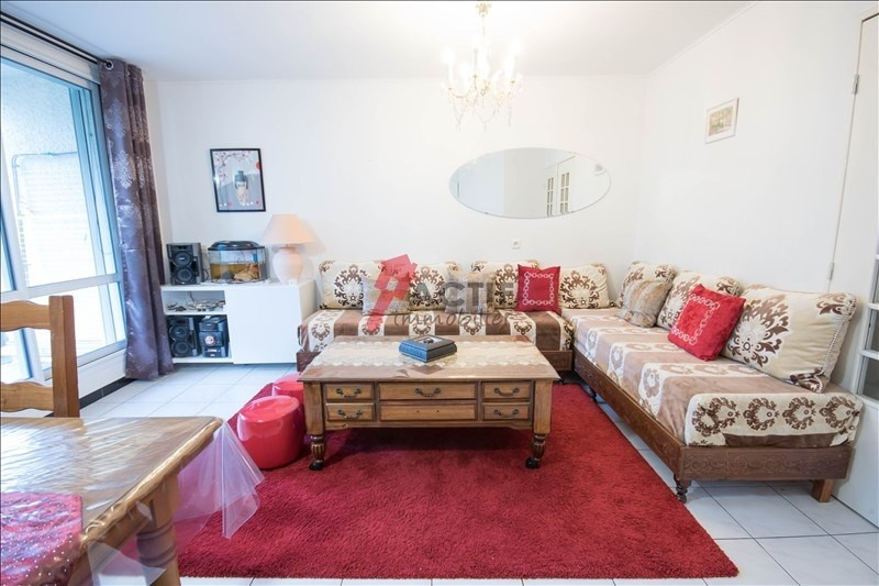 Sale apartment Evry 159000€ - Picture 6