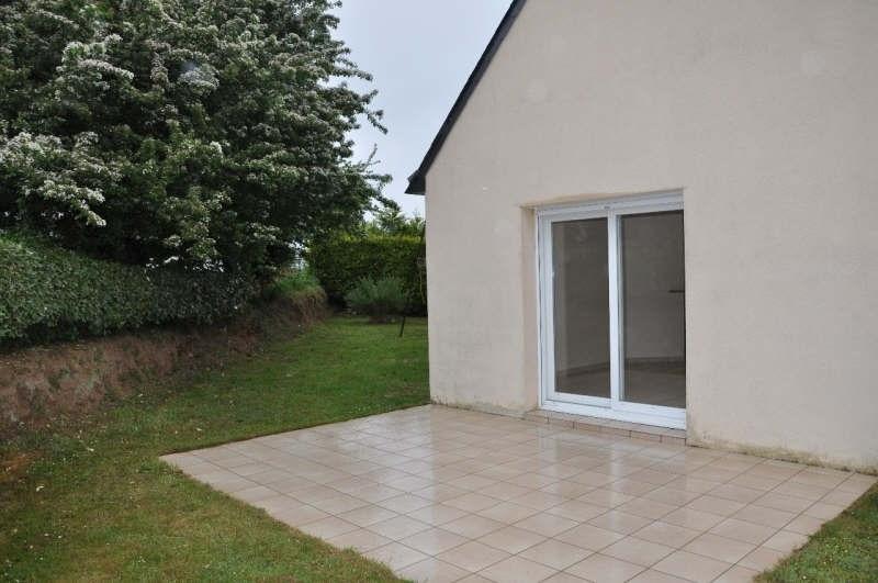 Rental house / villa Lannilis 670€cc - Picture 3