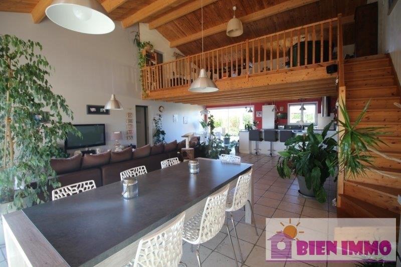 Sale house / villa Saint sulpice de royan 535600€ - Picture 2