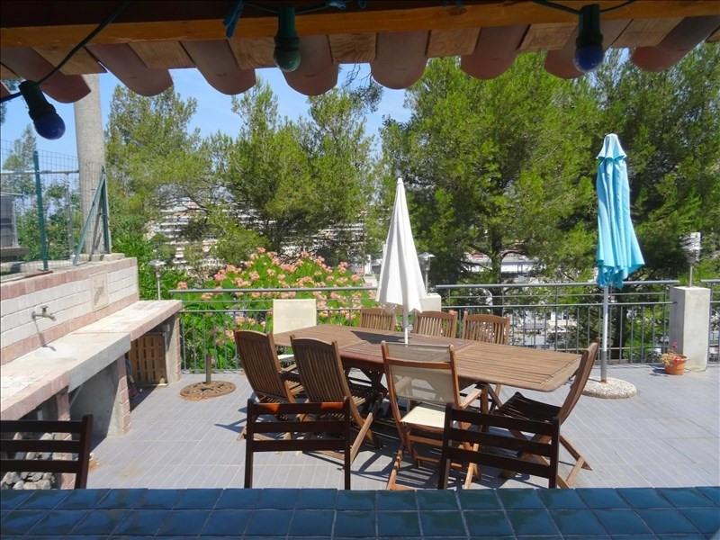 Deluxe sale house / villa Marseille 9ème 590000€ - Picture 8