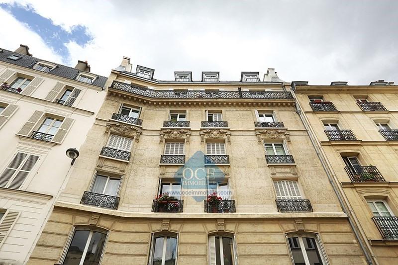 Vente appartement Paris 5ème 205000€ - Photo 1