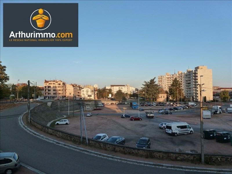 Vente appartement Roanne 159000€ - Photo 12
