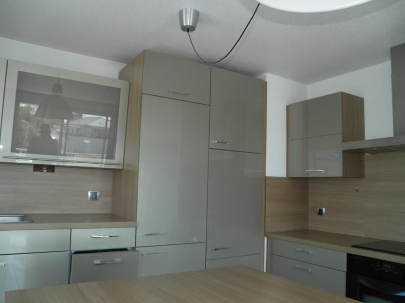 Vente appartement Huningue 215000€ - Photo 4