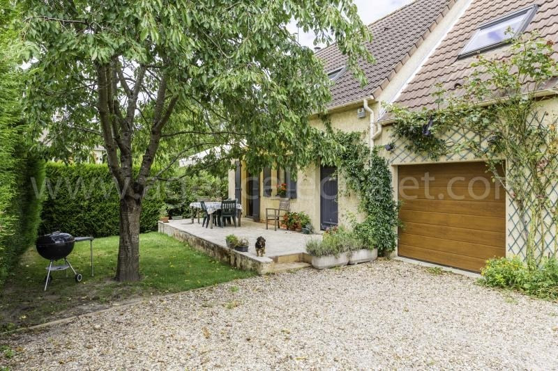 Vente maison / villa Breux jouy 295 000€ - Photo 1