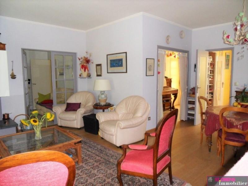 Vente maison / villa Saint-orens-de-gameville hyper centre 421000€ - Photo 2