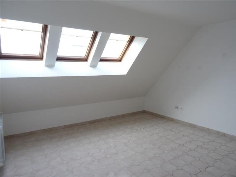 Location appartement Neuilly en thelle 665€ CC - Photo 1
