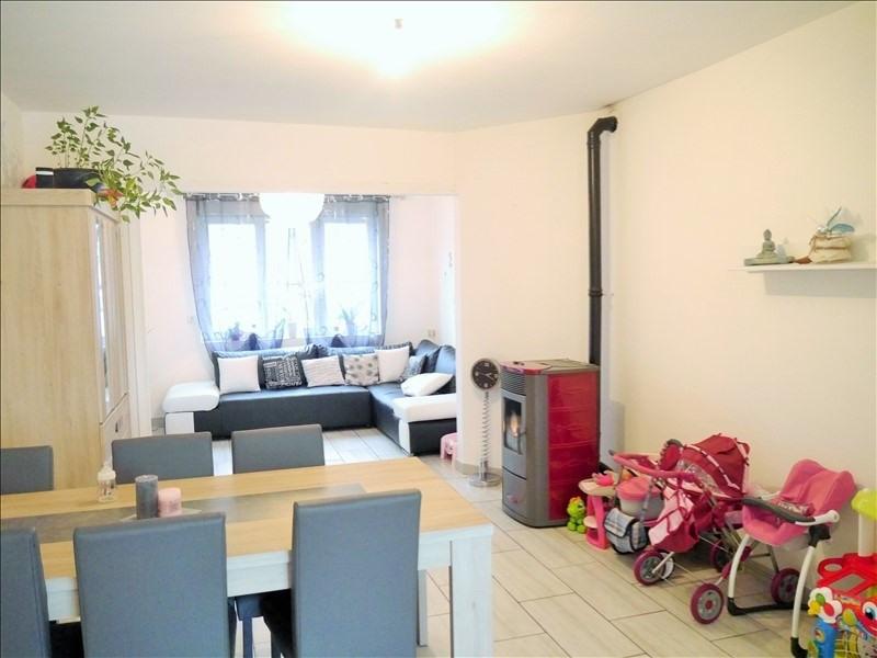 Sale house / villa Auchel 117000€ - Picture 1