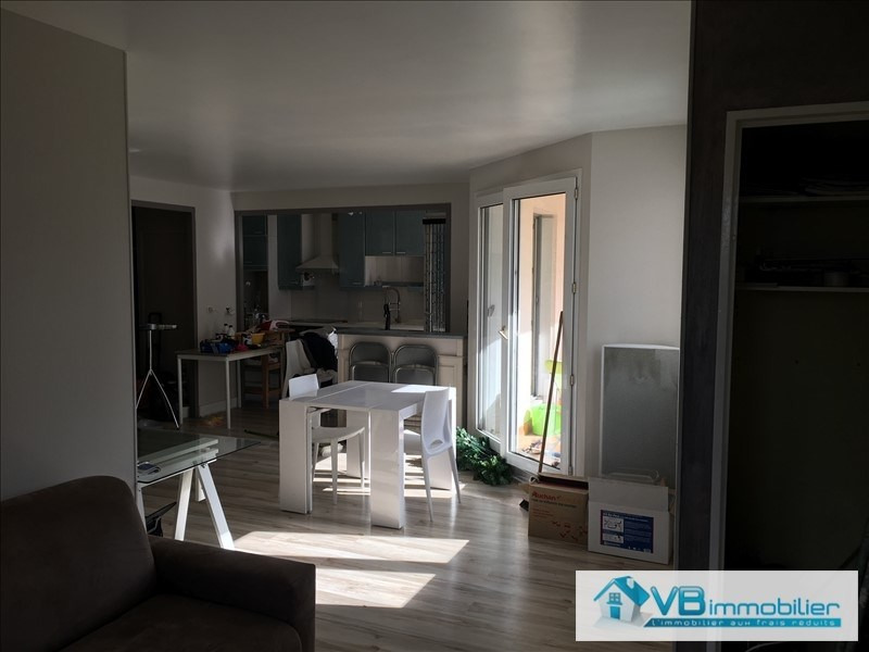 Vente appartement Viry chatillon 171 000€ - Photo 2