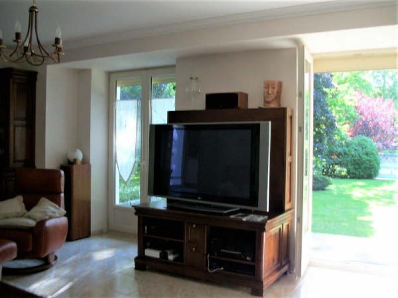 Sale house / villa Nexon 345000€ - Picture 5