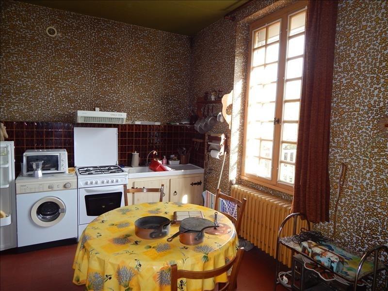 Vente maison / villa Vendome 107000€ - Photo 3