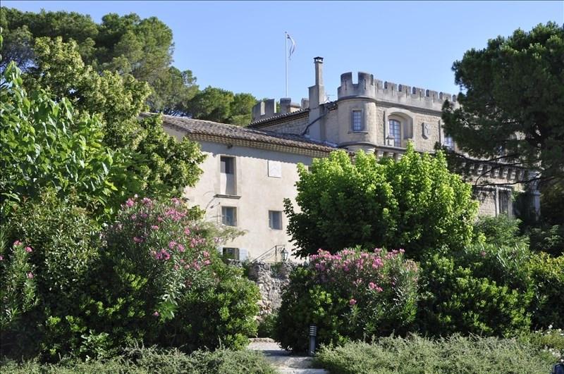 Vente maison / villa Loriol du comtat 549000€ - Photo 2