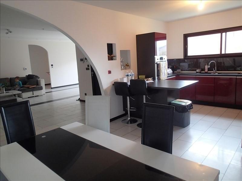 Vente maison / villa Bourg les valence 299900€ - Photo 1