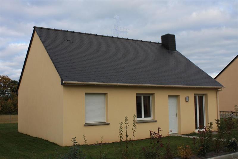 Maison  5 pièces + Terrain 609 m² Saint-Germain-le-Fouilloux par VILLADEALE SIEGE