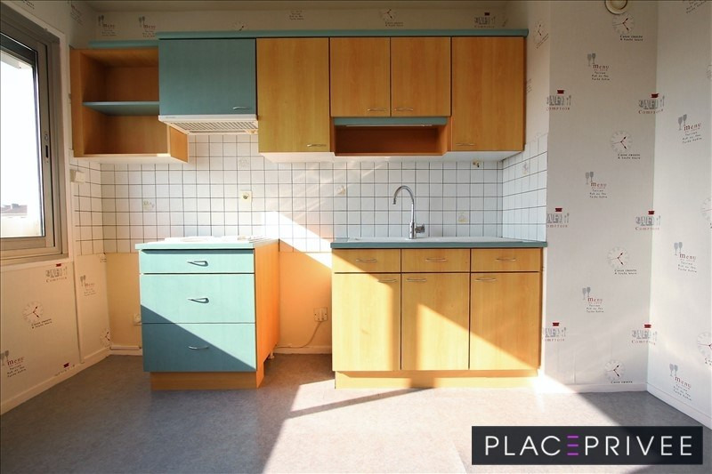 Vente appartement Nancy 120 000€ - Photo 4