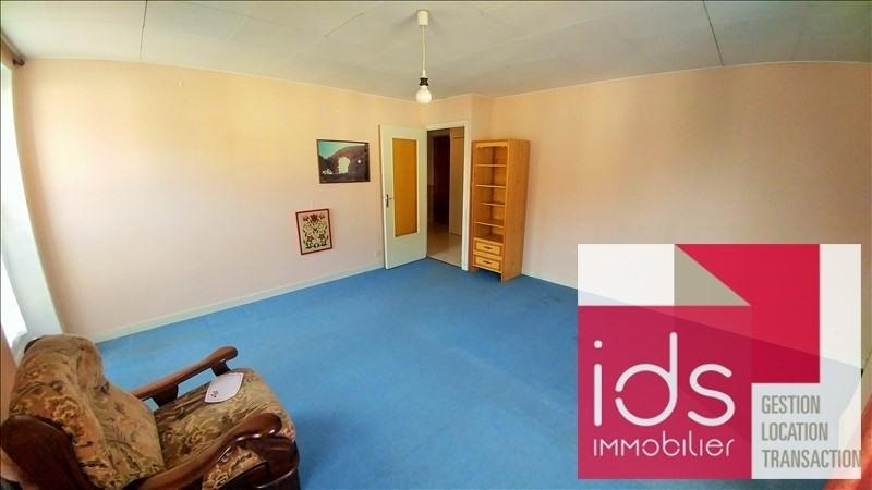 Revenda apartamento Allevard 115000€ - Fotografia 4