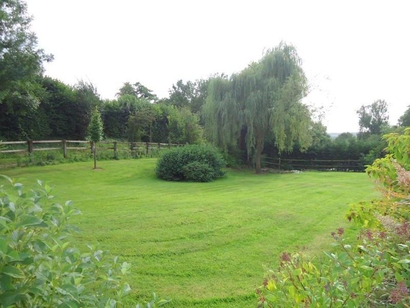 Vente maison / villa Lisieux 220000€ - Photo 2