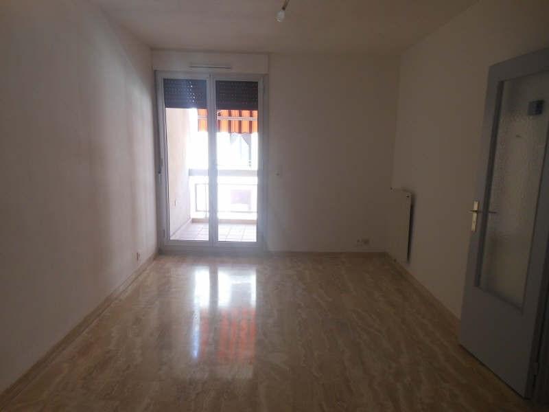 Rental apartment Nimes 550€ CC - Picture 4
