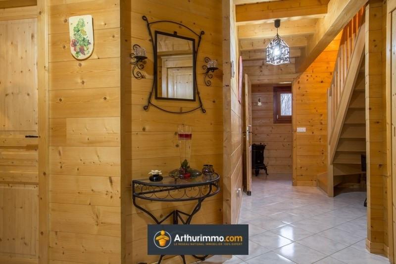 Sale house / villa Yenne 445000€ - Picture 7