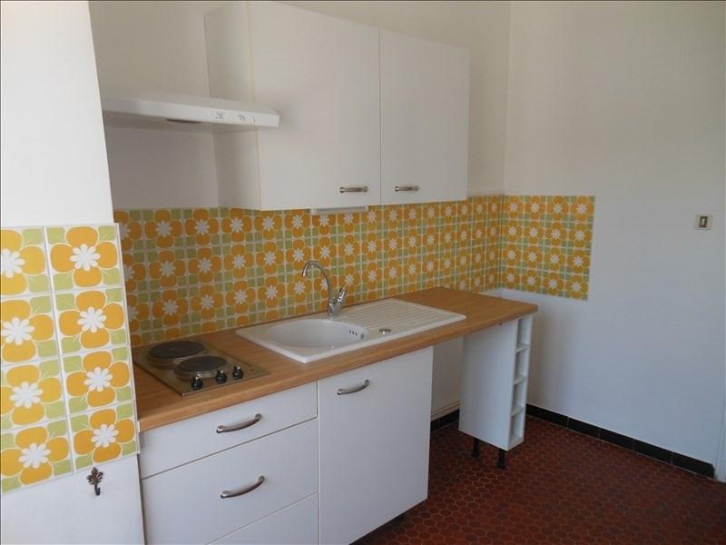 Location appartement Nimes 430€ CC - Photo 3