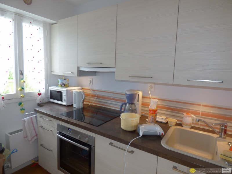 Venta  apartamento Villers sur mer 139000€ - Fotografía 4