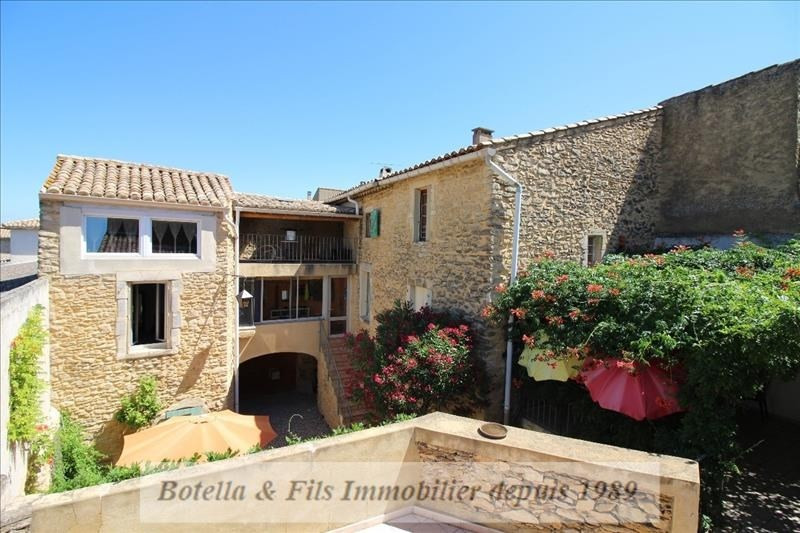 Sale house / villa Chusclan 279000€ - Picture 1