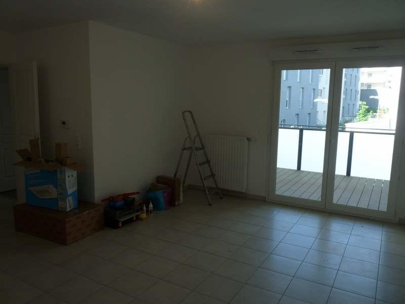 Location appartement Feyzin 717€ CC - Photo 3