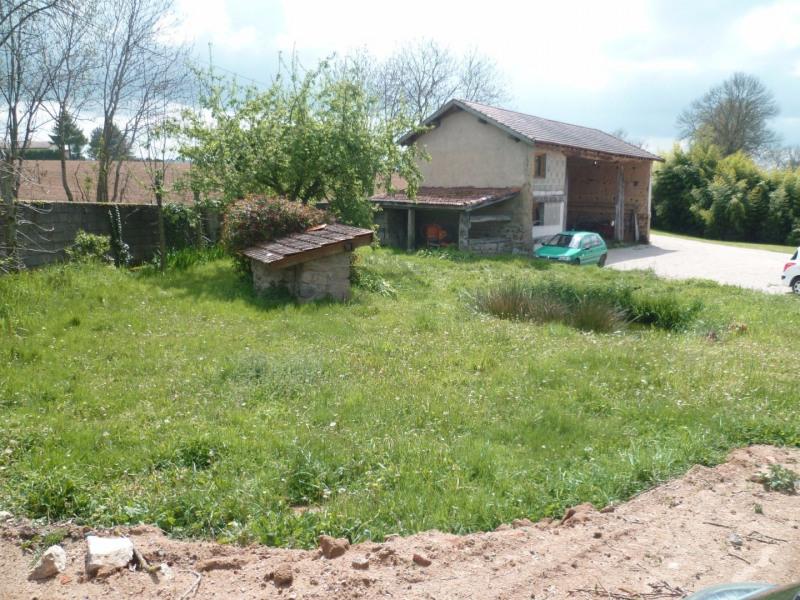 Vente maison / villa St laurent de chamousset 80000€ - Photo 3
