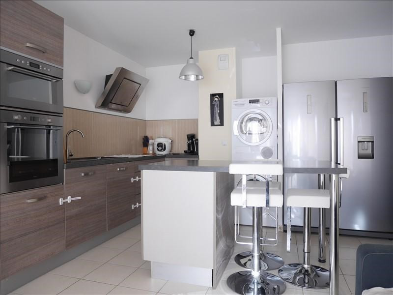Vente appartement Fuveau 247 000€ - Photo 4