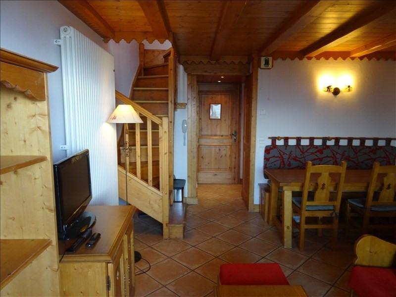 Vente appartement Les arcs 425000€ - Photo 13