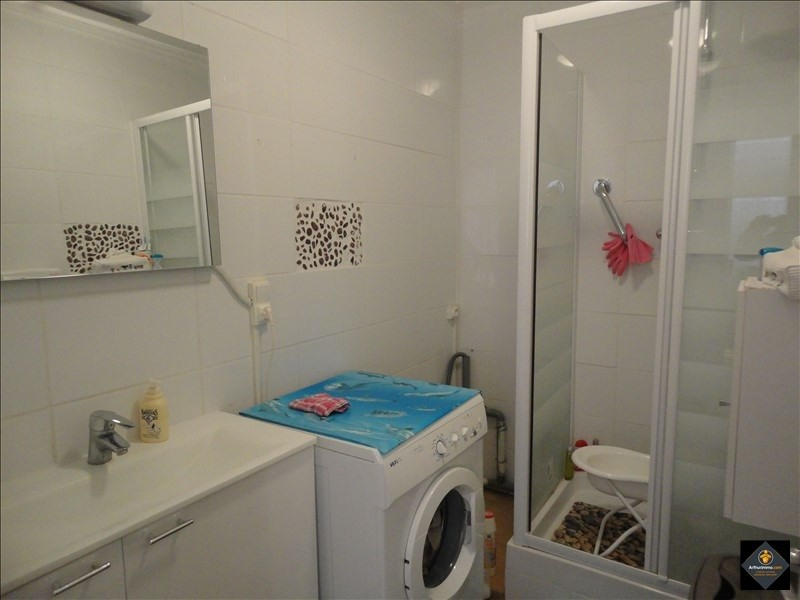 Sale apartment Sete 92 000€ - Picture 8
