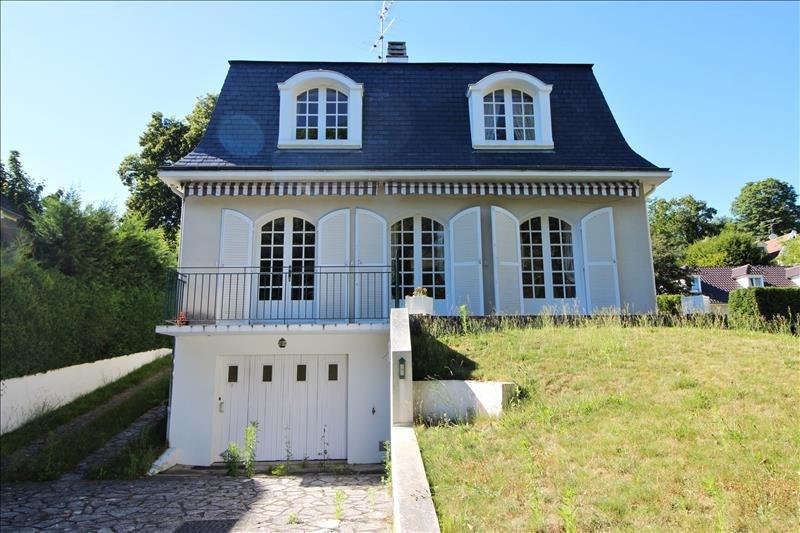 Venta  casa Le mesnil le roi 870000€ - Fotografía 2