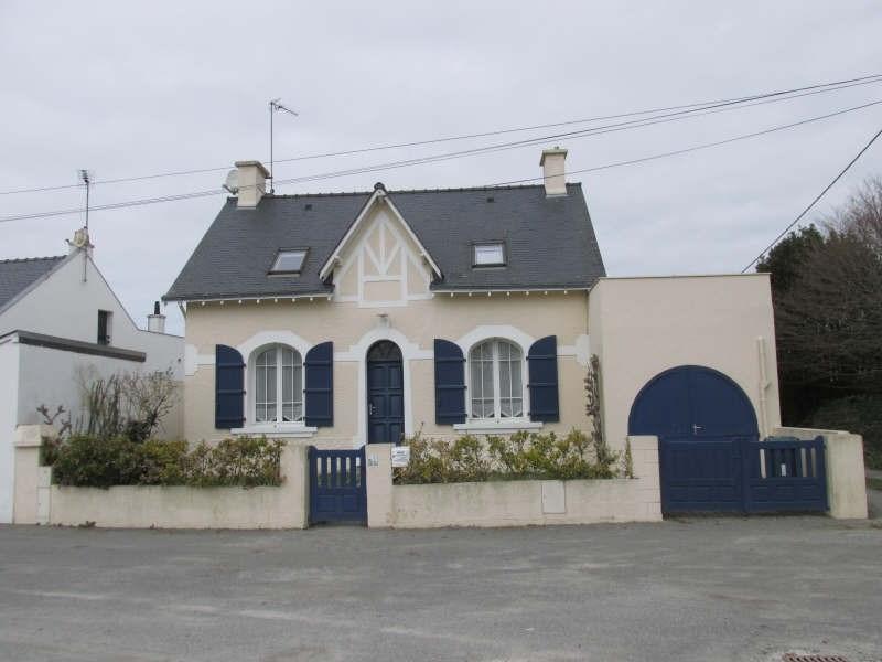 Vente maison / villa Guerande 472500€ - Photo 1