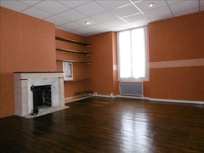 Sale apartment Bonnelles 219000€ - Picture 3