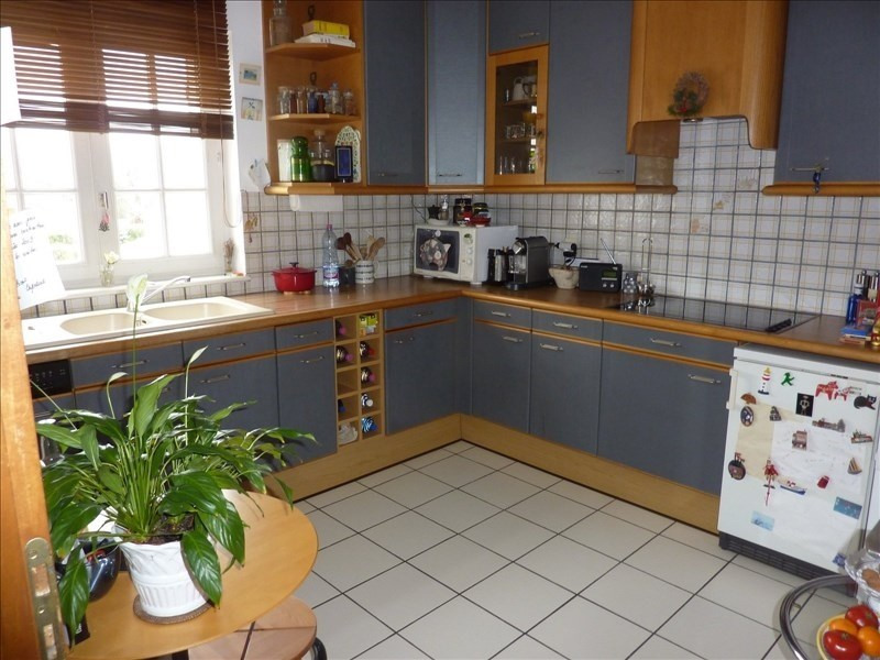 Vente appartement Chevry 395 000€ - Photo 6