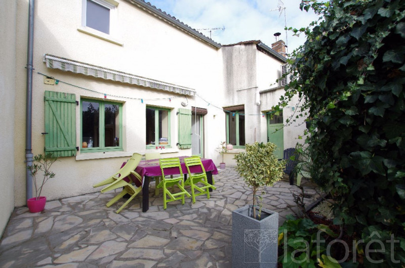 Vente maison / villa Le may sur evre 135000€ - Photo 1