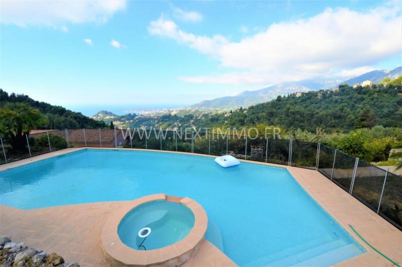 Vente de prestige maison / villa Castellar 670000€ - Photo 1