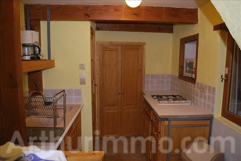 Sale house / villa La couvertoirade 149800€ - Picture 5
